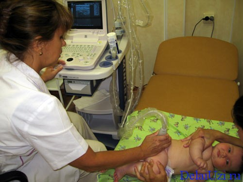 Узи суставов новорожденного какие движения и вокруг каких осей возможны в акромиально-ключичном суставе