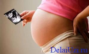 Беременность и вредное производство